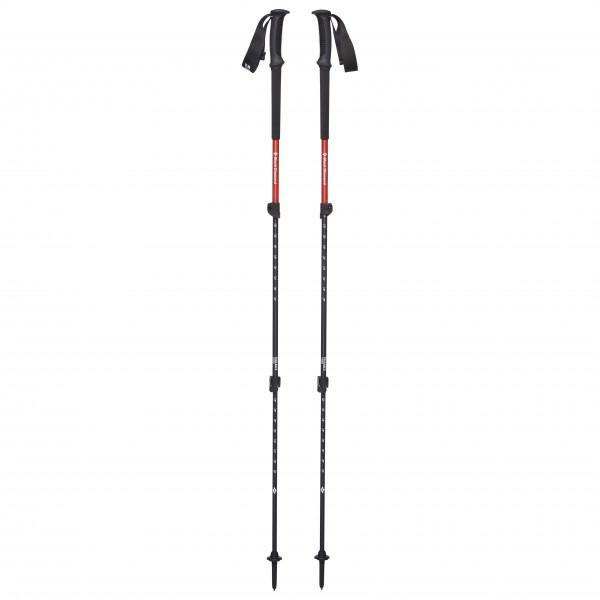 Black Diamond - Trail Back - Walking poles