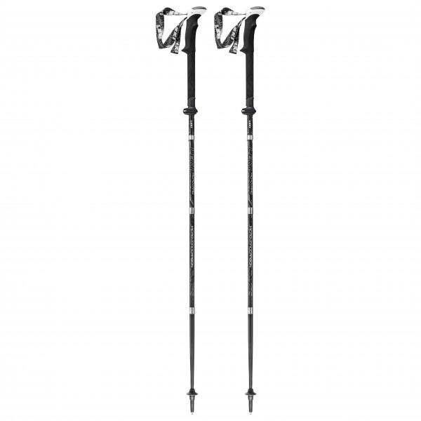 Leki - Micro Vario Carbon Strong - Walking poles