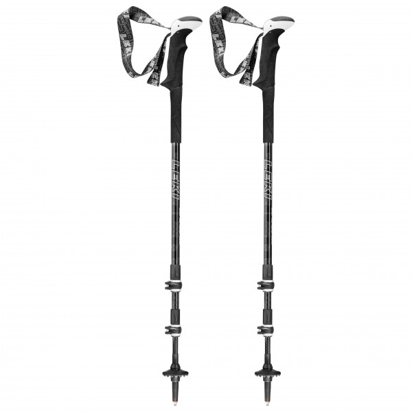 Leki - Black Series SL2 - Walking poles