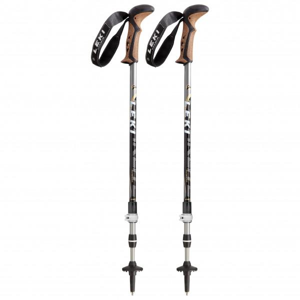 Leki - Corklite AS SL2 - Walking poles
