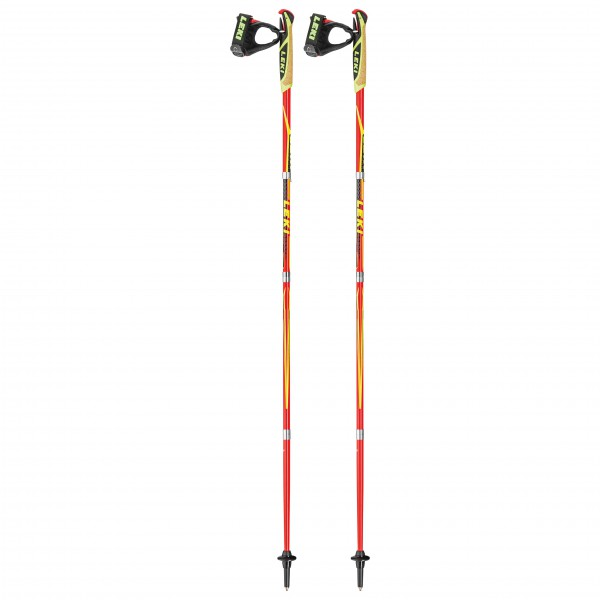 Leki - Micro Trail Pro TS2 - Walking poles