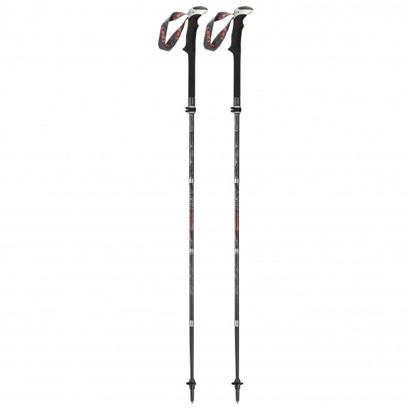 Leki - Micro Vario Carbon SL2 - Walking poles