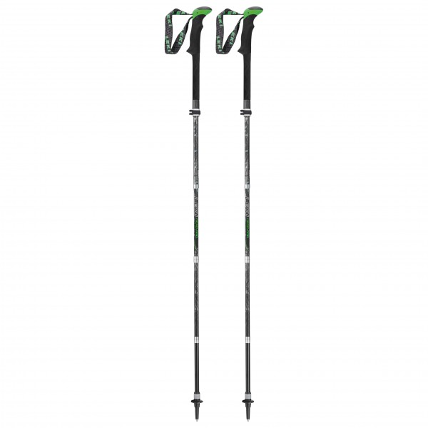 Leki - Micro Vario Carbon AS SL2 - Walking poles
