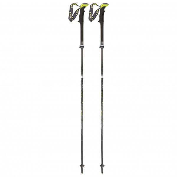 Leki - Micro Vario TI System - Walking poles