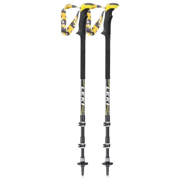 Leki - Sherpa XL AS SL2 - Bâtons de trekking
