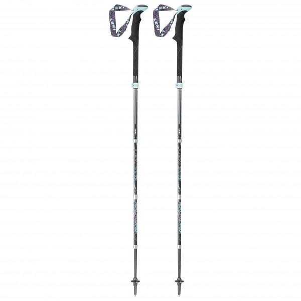 Leki - Women's Micro Vario Carbon SL2 - Trekking poles