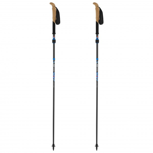 Swix - Sonic X-Trail Carbon - Trekking poles