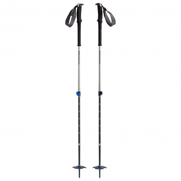 Black Diamond - Expedition 2 - Trekking poles