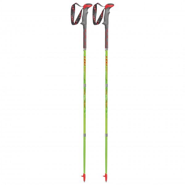 Leki - Micro Stick Carbon - Trailrunnig-stokke