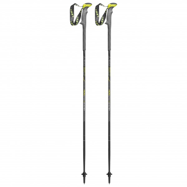 Leki - Micro Stick TI System - Trailrunnig-stokke