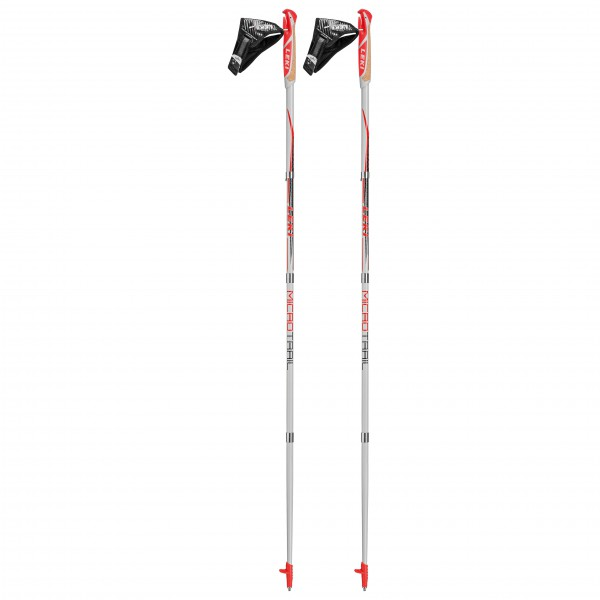 Leki - Micro Trail - Running poles