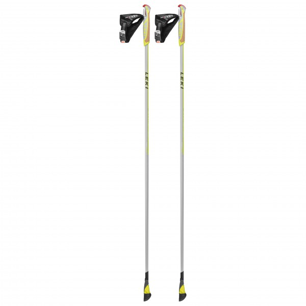 Leki - Smart Carbon - Nordic Walking Stöcke