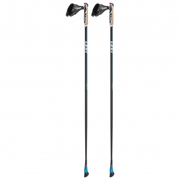 Leki - Smart Comp - Nordicwalkingstokken