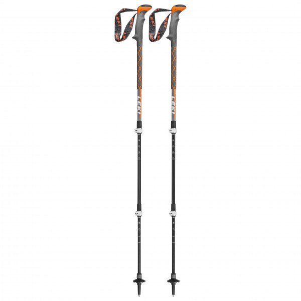 Leki - Thermolite XL AS - Trekkingstokken