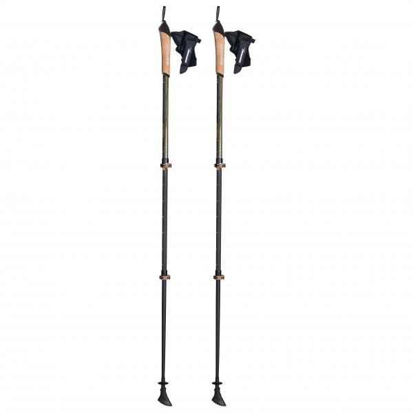 Komperdell - Carbon Vario - Stokken voor nordic walking