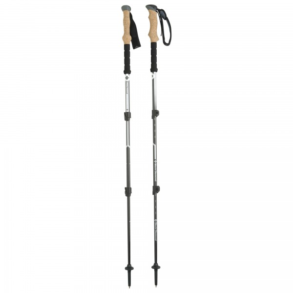 Black Diamond - Alpine Carbon Cork - Walking poles