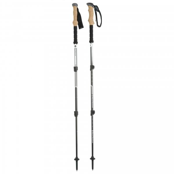 Black Diamond - Alpine Carbon Cork - Walking poles