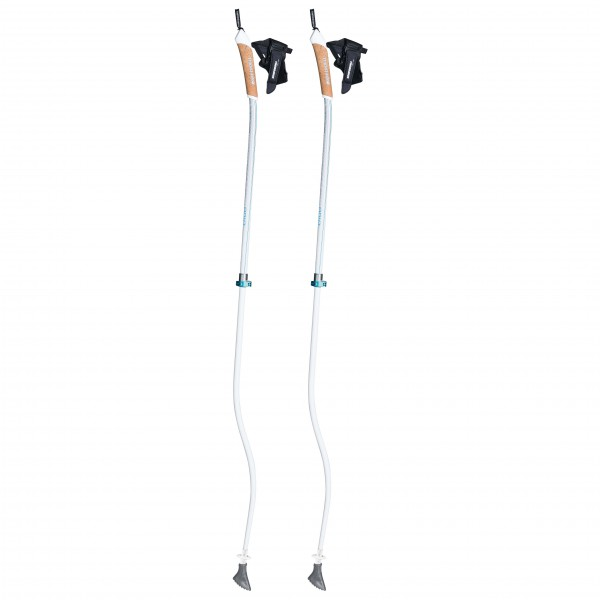 Komperdell - Ergo Vario - Nordic walking poles
