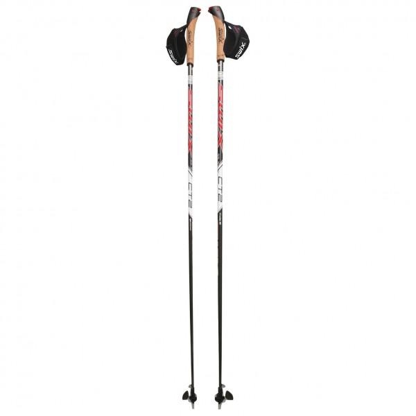 Swix - CT 2 Black Magic Professional - Nordic walking poles
