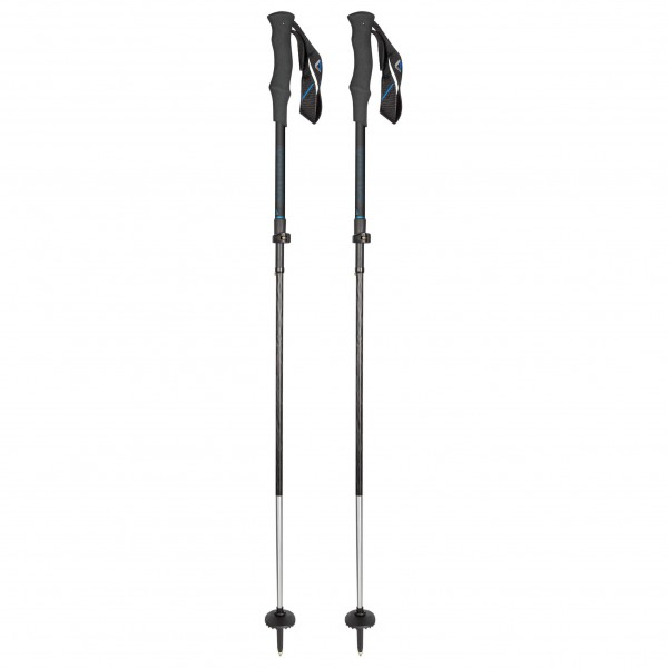 Salewa - Carbonium Alp Speed Poles - Trekkingstöcke
