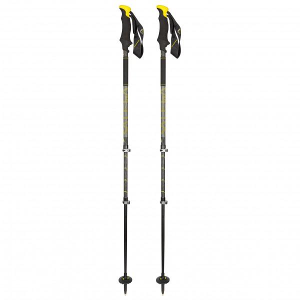 Salewa - Carbonium Ascent Poles - Trekkingstavar
