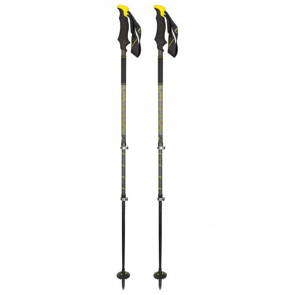Salewa - Carbonium Ascent Poles - Trekkingstokken