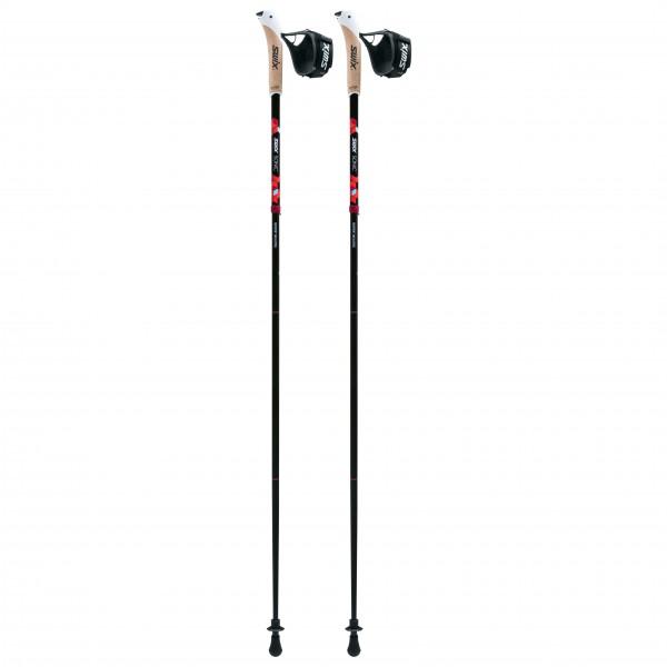 Swix - Sonic Nordic Walking Foldable Alu - Nordic walking poles