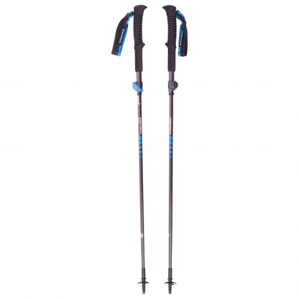 Black Diamond - Distance Carbon FLZ - Trekkingstave