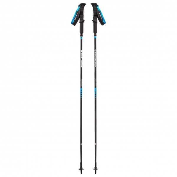 Black Diamond - Distance Carbon Z - Running poles