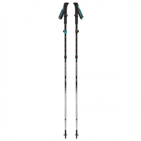 Black Diamond - Women's Distance FLZ - Walking poles