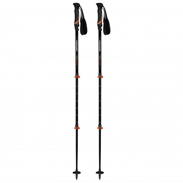 Komperdell - Hikemaster Compact Powerlock - Walking poles