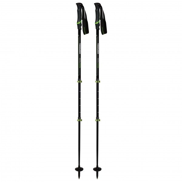 Komperdell - Hikemaster Powerlock - Walking poles