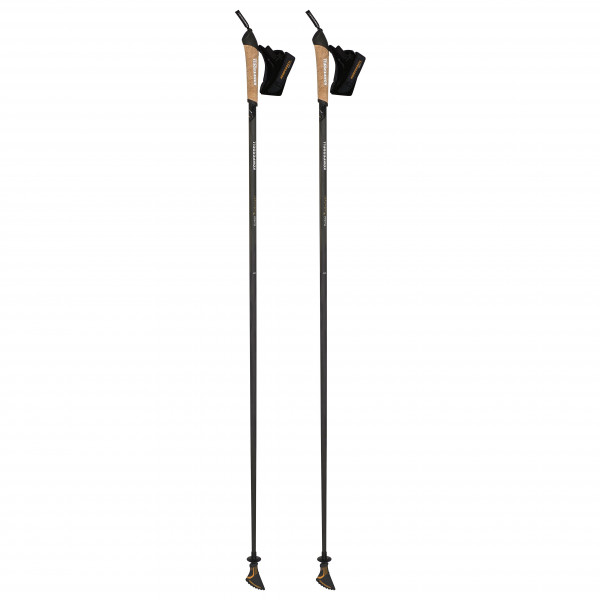 Komperdell - Carbon Featherlight - Nordic walking poles