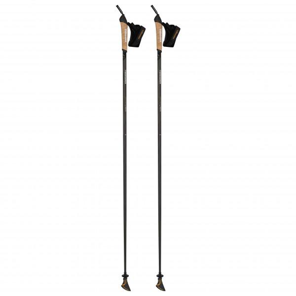 Komperdell - Carbon Featherlight - Nordicwalkingstokken