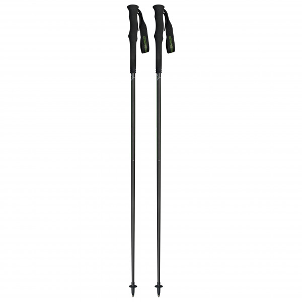 Komperdell - Carbon Trail Ultralight Fixed Length - Running poles