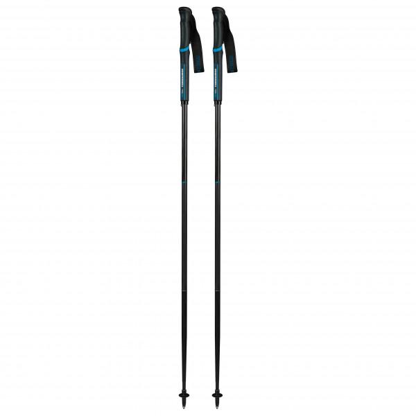 Komperdell - Carbon Trailstick Folding - Trekkingstavar