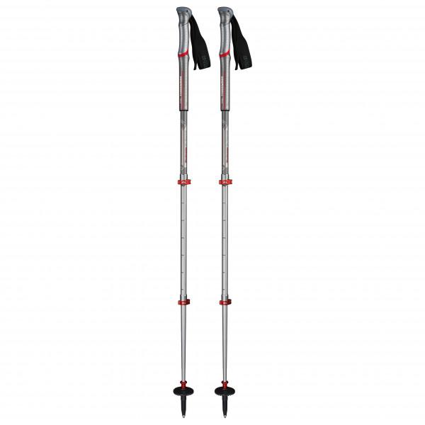 Shockmaster Pro Compact Powerlock - Walking poles