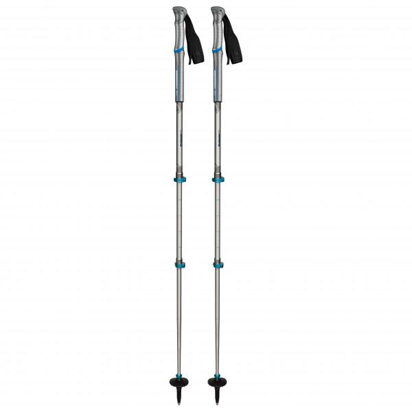 Shockmaster Pro Powerlock - Walking poles