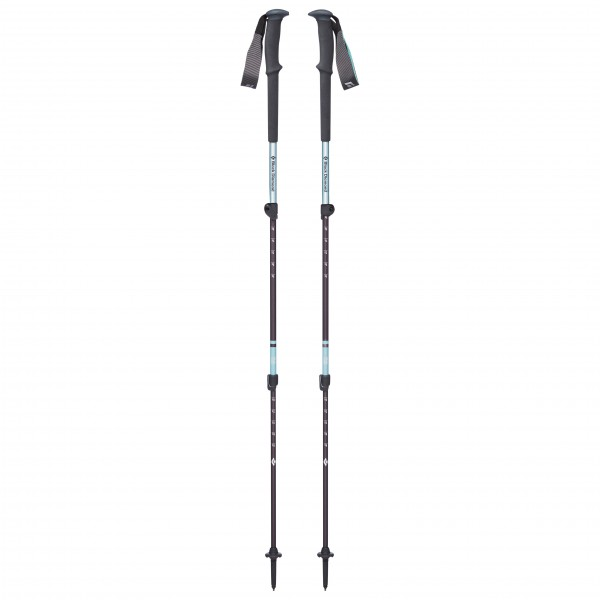 Black Diamond - Women's Trail Trek Poles - Bastones de trekking