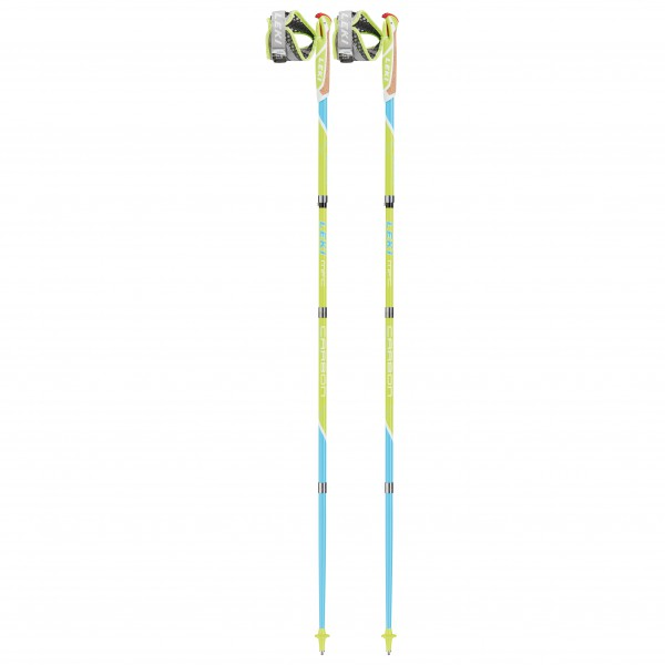 Leki - Micro Flash Carbon - Nordic walking poles