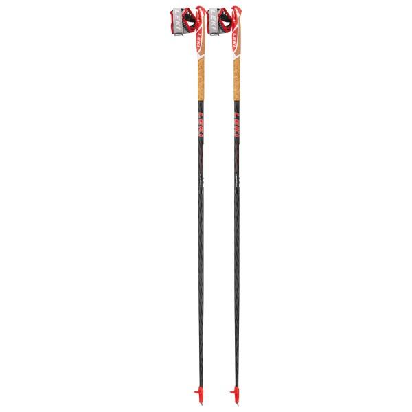 Leki - Vertical K - Running poles