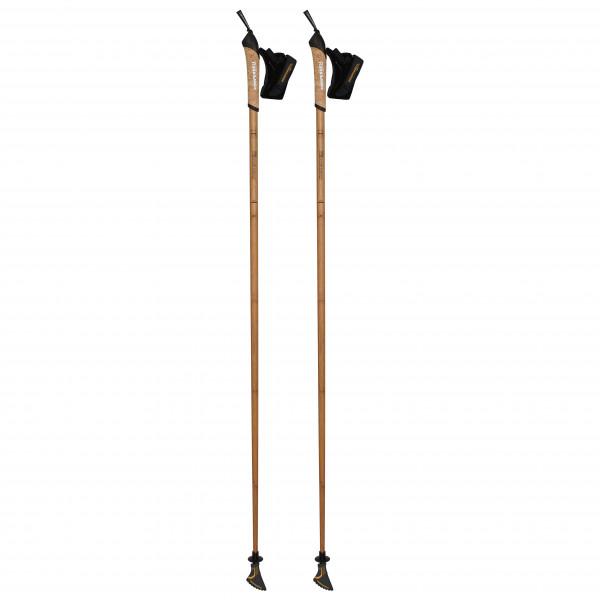 Komperdell - Carbon Bamboo Nordic Walking - Kävelysauvat