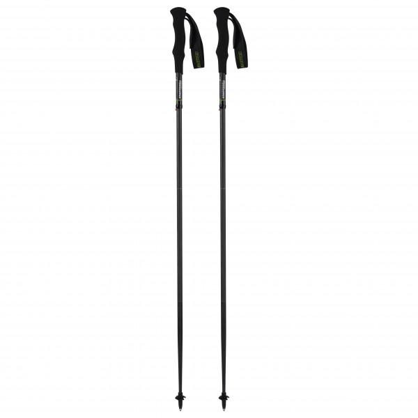 Komperdell - Carbon C4 Trailstick Folding - Vandrestaver