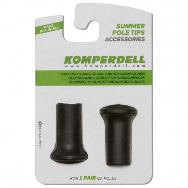 Komperdell - Spitzenschoner Rund - Walking pole accessories