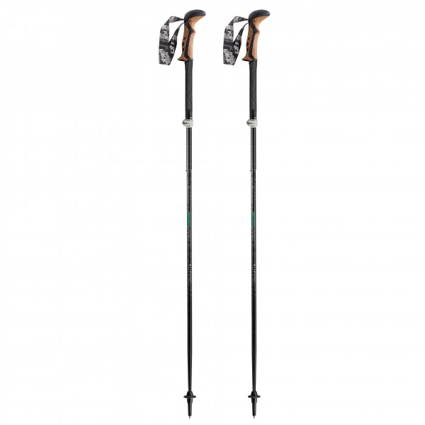 Leki - Micro Vario Ti Cor-Tec Lady - Walking poles
