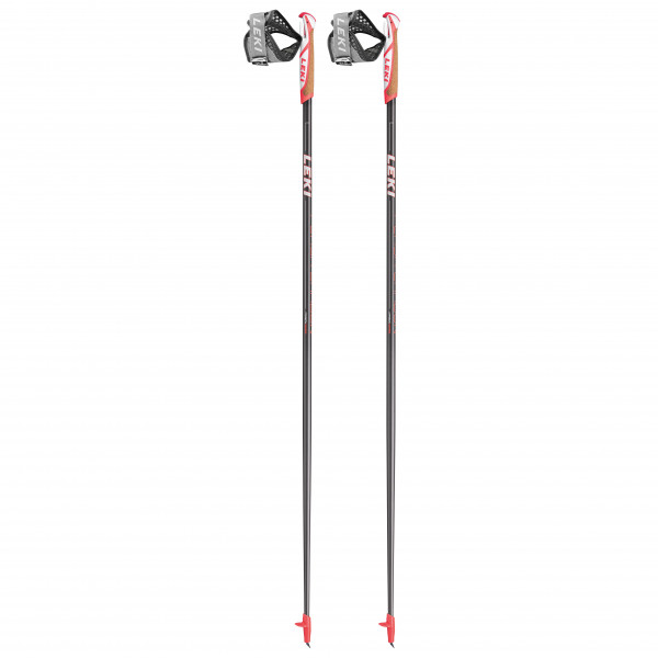 Leki - Flash Carbon - Nordic walking poles