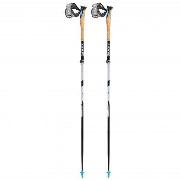 MCT Vario TA - Running poles