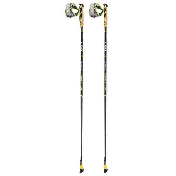 Smart Pacemaker - Nordic walking poles