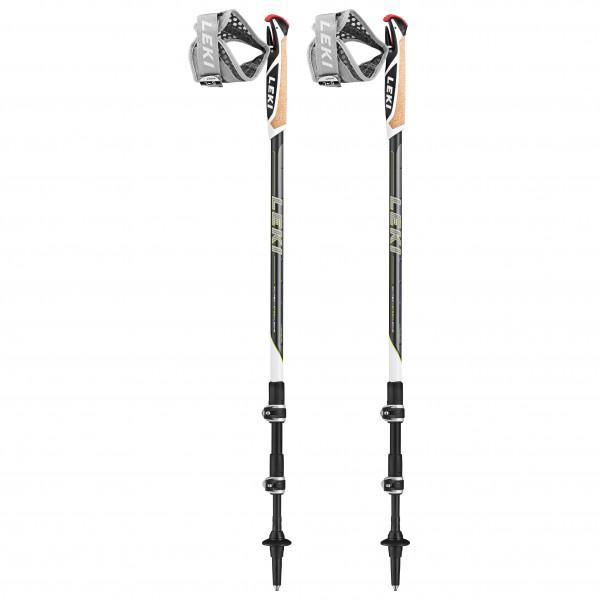 Leki - Traveller Carbon - Nordic walking poles