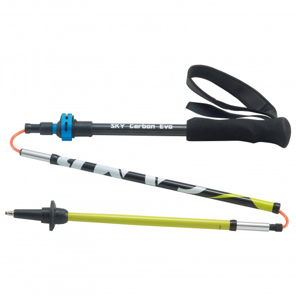Camp - Sky Carbon Evo - Walking poles